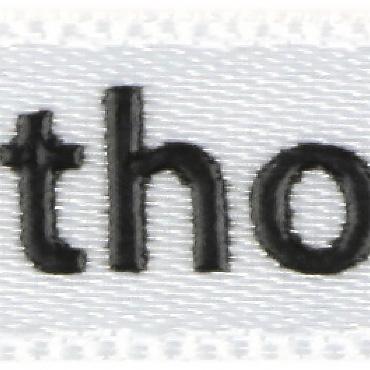 Impresión Serigráfica (Impresión en Relieve