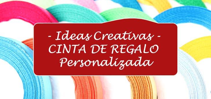 Ideas Creativas para tu Cinta de Satén Personalizada