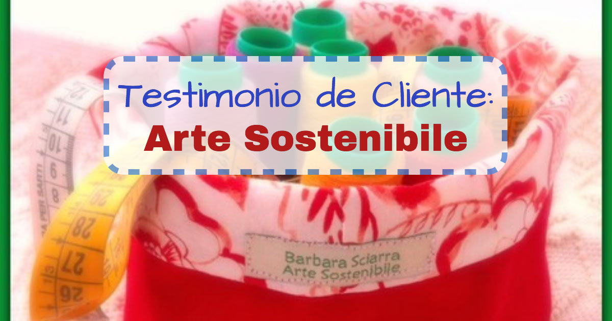 opinion cliente Arte Sostenible