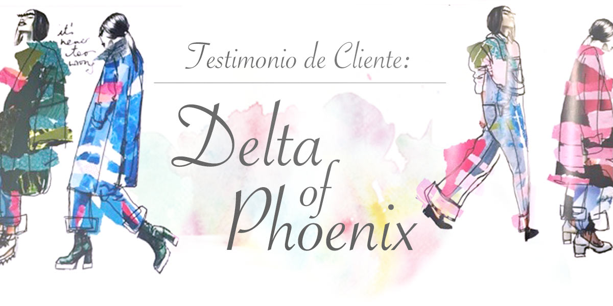 opinion cliente Wunderlabel Delta Of Phoenix