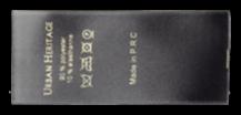 Etiquetas Impresas de Instrucciones de Lavado & Composición - diseño online