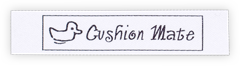 Etiquetas Impresas Clásicas con Texto & Símbolo - diseño online