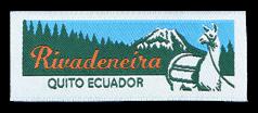 Etiquetas Tejidas a Medida - con tu propio logo o diseño
