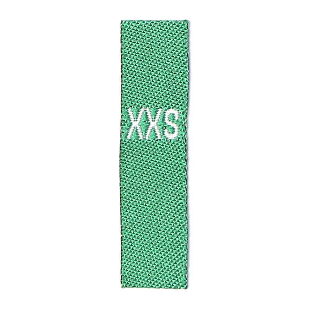 Tallas Adulto XXS – XXL Verde