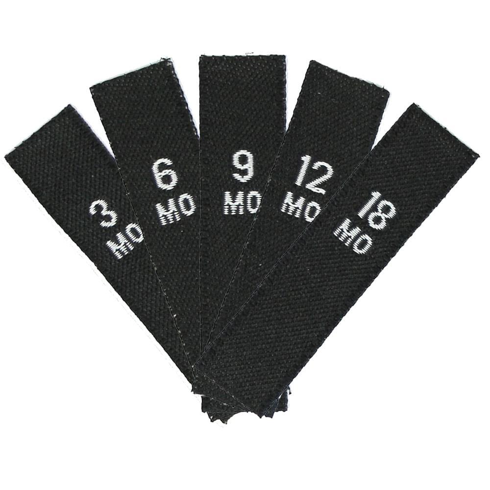 Paquete Mix - Tallas Niño: 3MO - 18MO